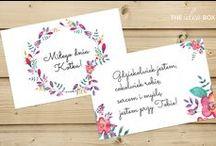 Dla dwojga / Inspirujące materiały do druku dla urozmaicenia randek i wspólnego życia z ukochaną osobą.