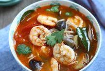 Food {thai} / #delicious #thai #food
