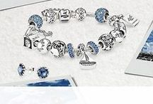 Pandora - bracelets