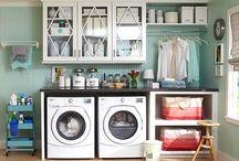 DOM - laundry