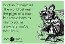 Bookish Problem