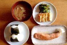 Breakfast / Japanese Breakfast