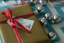 Christmas projects | Świąteczne inspiracje
