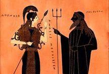 Greek ancient art, Αρχαιοελληνική τέχνη