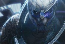 Mass Effect / Mass Effect serie