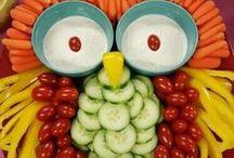 Recepty ovocie & zelenina