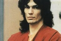 Serial Killers / The creepiest, most disturbing serial killers, both contemporary and historical.