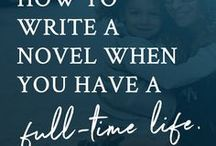 The Writing Life / Practical, helpful advice and inspiration for writers.