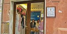 """atelier """"Le mie Sete"""" di Porto Venere"""