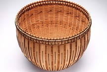 Baskets & Redefining Craft / Baskets that redefine the meaning of craft.  / by Kathryn Anne Poole