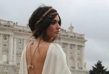 Beautiful people / womens_fashion / by Lucy Ehrlich