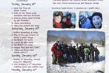 Camp Blogs & Articles