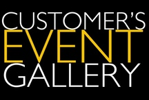Customer's Event Gallery / If you have any images of the event, please do email to SALES@STICKERSBANNERS.COM! We will love to add yours to this gallery!