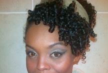 Natural Hair, Natural Flair