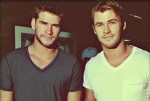 Boys,boys, boys... ; )