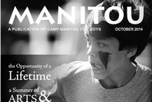 Website Cover Photos / A picture is worth 1000 words; learn about Manitou through our cover photos.