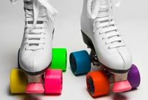 Sportswear and equipments