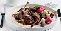 Fous de viande / Nos meilleures recettes pour les amateurs de viande!