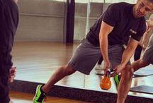 Chuze Fitness / You deserve a better gym.