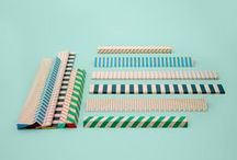 Stationery / Paper products that bring us joy!