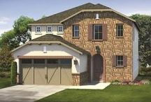 Home Exteriors / by Eric Brady