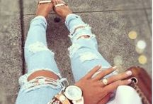 The ♥ for Fashion..