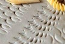 Keramik - dekoration