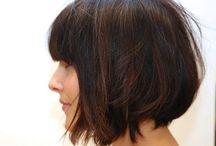 Shorter hair ideas...