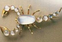 Jewellery-Ékszerek / Nem nagyon hordok ékszert és a legtöbbnél csak a látvány tetszik vagy csak a kő, de nem hordanám