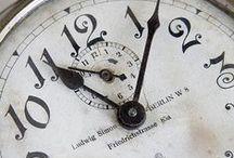 Clocks-Órák