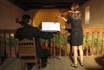 Ceremonias religiosas y misas / Música para bodas religiosas y misas