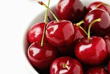 Cherry Season / Fashion designing