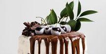 Gâteaux irrésistibles / On les aime d'amour, ces gâteaux qui nous font craquer à chaque fois!