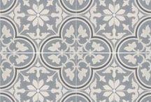 My Paris Bathroom Tile Ideas