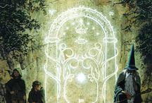 ❤J.R.R Tolkien's world❤