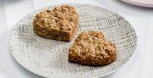 Biscuits gourmands / Des biscuits décadents pour toute occasion!