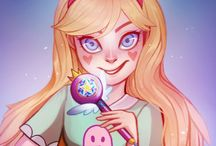 ❤Star Vs The Forces Of Evil❤