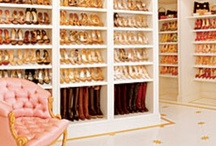 Dreamy closets~