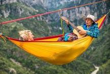"Adventure Travel - Adventurebods / Why not join this board - simply add a request comment ""Add me"" on our ""Adventurebods"" notices board, to be invited. pinterest.com/adventurebods We have over 10700 followers across our boards; pin there and they will surely come and check out your boards. Request to pin on any board. All regions, most outdoor activities. If you are into #adventure #travel, #outdoor pursuits, or #extreme #sports be sure to join us on Adventurebods.com or http://facebook.com/adventurebods ... Enjoy. / by Adventurebods.com"