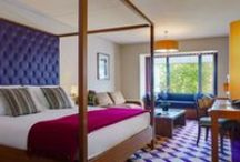 Guestrooms at The Fitzwilliam Hotel Dublin