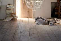 Interior inspiration / by Kirsty Kean