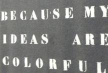 non colors