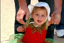 Strawberry Kids / Strawberry kids and strawbabies! http://strawberry-fest.org/ #kids #strawberry #strawberries #costumes #costumeideas