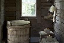 Bath & Sauna