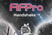 FIFPro Handshake  / Pin here your favourite Handshake photographs!