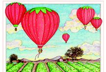 34 Years of Posters / Three decades of California Strawberry Festival official poster winners! #art #poster #strawberries #CAStrawberryFestival #berrybliss #berryfun #CAStrawberries  http://castrawberryfestival.org/