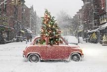 Christmas / by Karen Collins