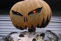 Halloween / by Himber Orellana