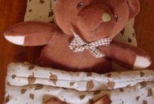 Toys/Zabawki / Big and small toys, all of them handmade.  Małe i duże zabawki. Wszystkie szyte ręcznie.