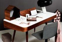 Inspirations espace bureau